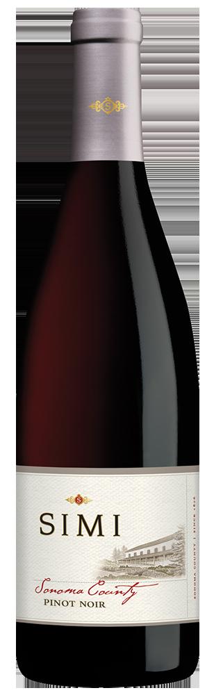 2013 SIMI Pinot Noir Sonoma County