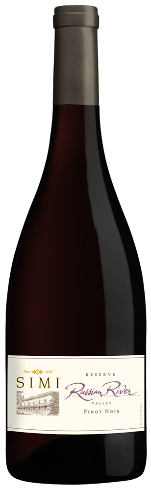 2013 SIMI Reserve Pinot Noir Russian River Valley