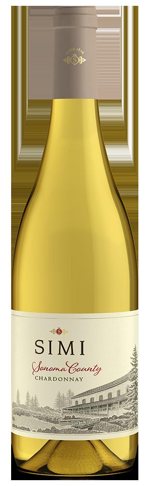 2014 SIMI Chardonnay Sonoma County