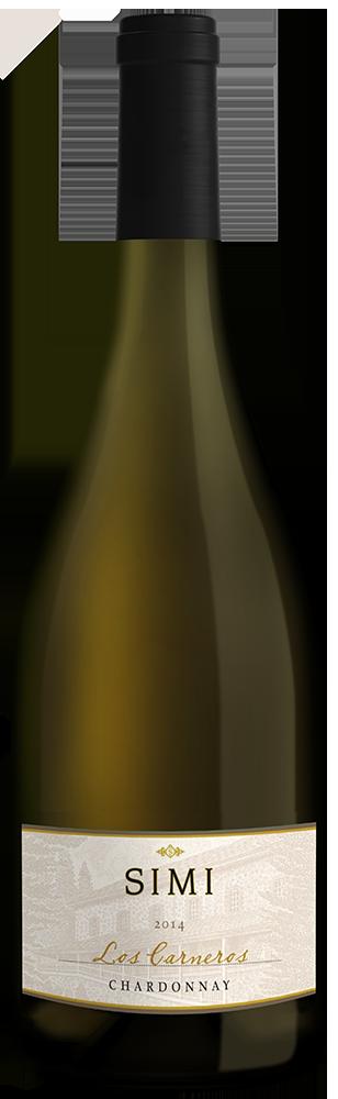 2014 SIMI Chardonnay Los Carneros