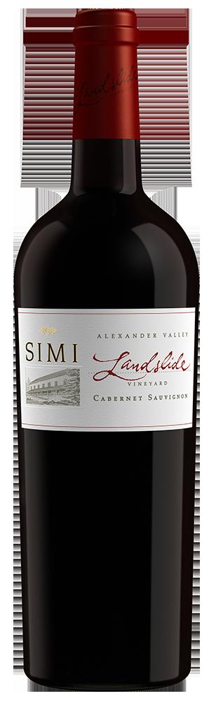 2014 SIMI Landslide Vineyard Cabernet Sauvignon Alexander Valley