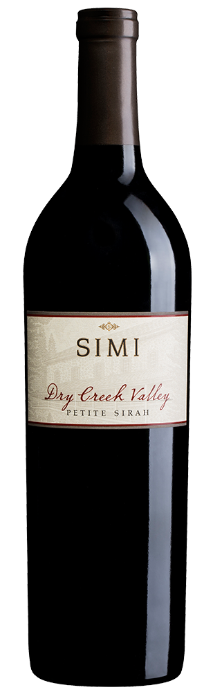 2014 SIMI Petite Sirah Dry Creek Valley