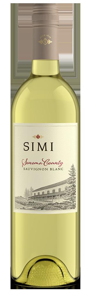 2014 SIMI Sauvignon Blanc Sonoma County