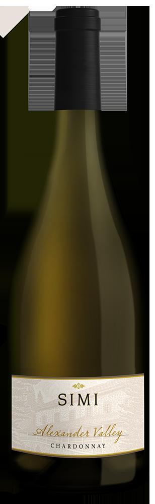 2015 SIMI Chardonnay Alexander Valley