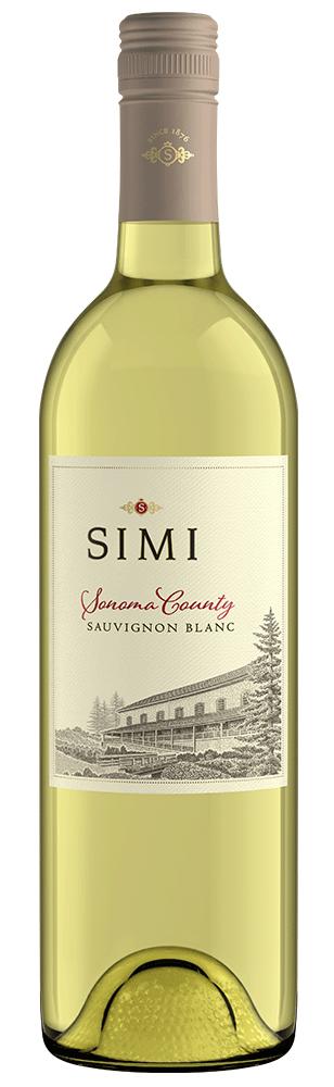 2015 SIMI Sauvignon Blanc Sonoma County
