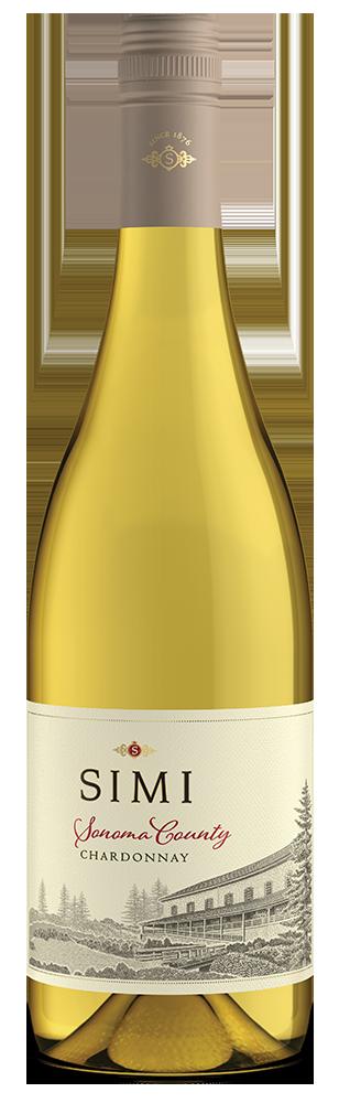 2016 SIMI Chardonnay Sonoma County