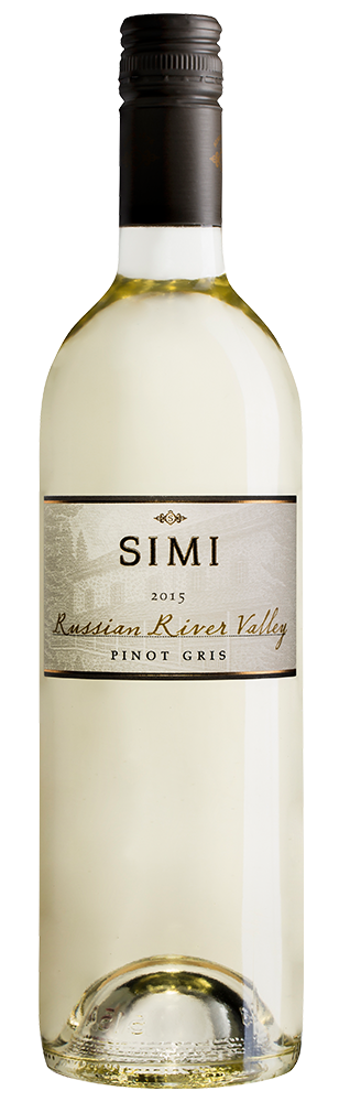 2016 SIMI Pinot Gris Russian River Valley