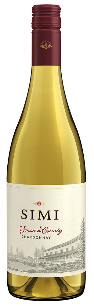 2017 SIMI Chardonnay Sonoma County