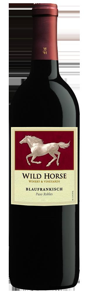 2013 Wild Horse Blaufrankisch Paso Robles