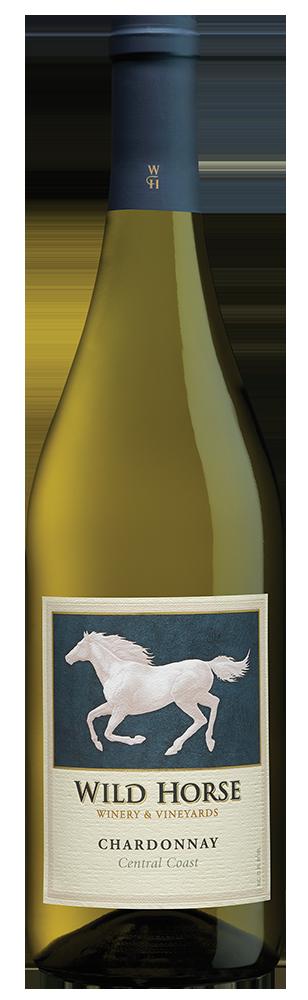 2014 Wild Horse Chardonnay Central Coast