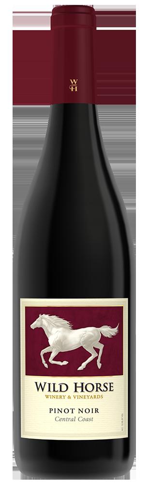 2014 Wild Horse Pinot Noir Central Coast