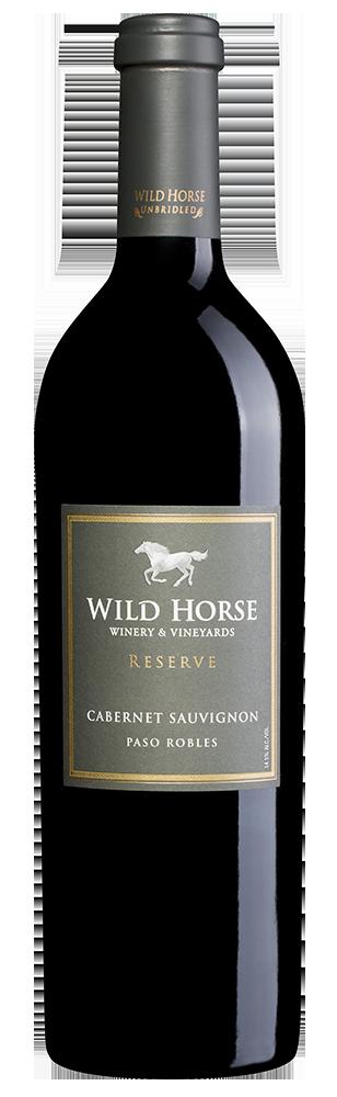 2014 Wild Horse Reserve Cabernet Sauvignon Paso Robles Image