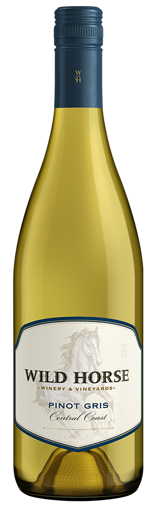 2015 Wild Horse Pinot Gris Central Coast