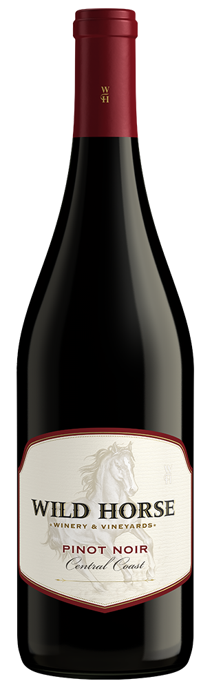 2015 Wild Horse Pinot Noir Central Coast Image