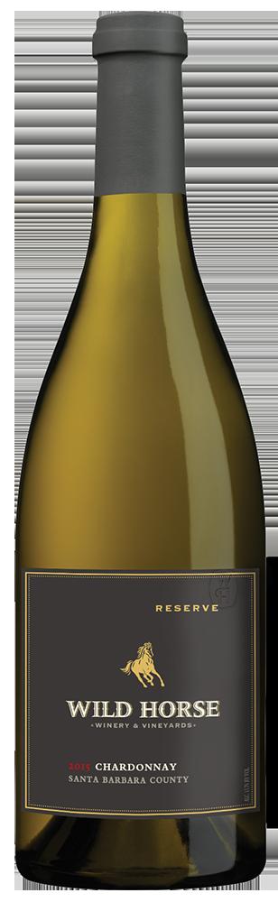 2015 Wild Horse Reserve Chardonnay Santa Barbara County