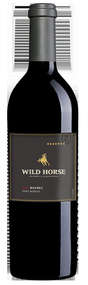 2015 Wild Horse Reserve Malbec Paso Robles