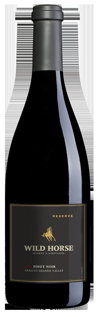 2015 Wild Horse Reserve Pinot Noir Arroyo Grande Valley