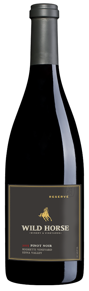 2015 Wild Horse Reserve Righetti Vineyard Pinot Noir Edna Valley