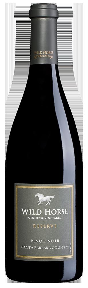 2015 Wild Horse Reserve Pinot Noir Santa Barbara County