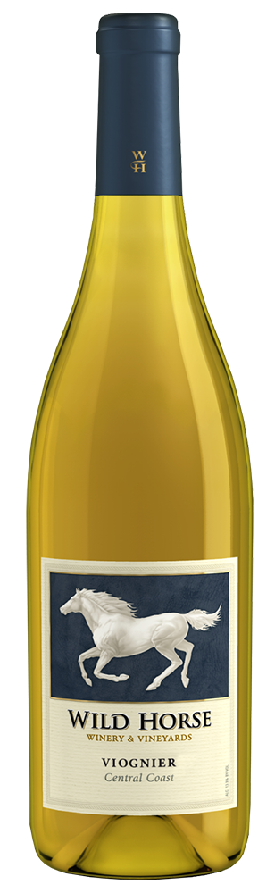 2015 Wild Horse Viognier Central Coast