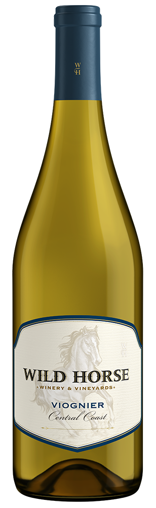 2016 Wild Horse Viognier Central Coast