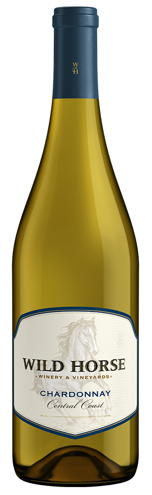 2017 Wild Horse Chardonnay Central Coast Image